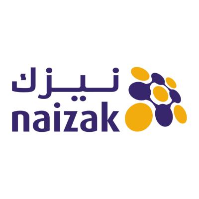 شعار نيزك NAizak ,Logo , icon , SVG شعار نيزك NAizak