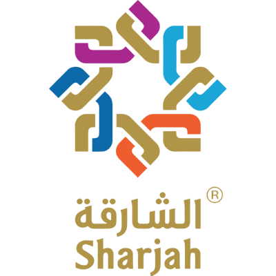 شعار هيئة الإنماء التجاري بالشارقة ,Logo , icon , SVG شعار هيئة الإنماء التجاري بالشارقة