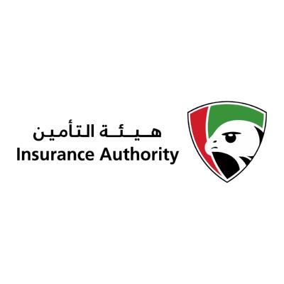 شعار هيئة التأمين الإمارات ,Logo , icon , SVG شعار هيئة التأمين الإمارات
