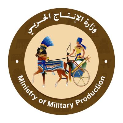 شعار وزارة الإنتاج الحربي , مصر ,Logo , icon , SVG شعار وزارة الإنتاج الحربي , مصر
