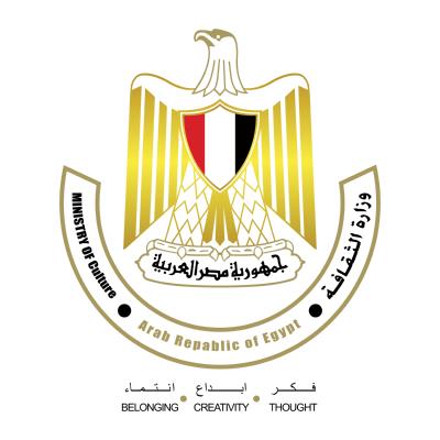 شعار وزارة الثقافة , مصر ,Logo , icon , SVG شعار وزارة الثقافة , مصر
