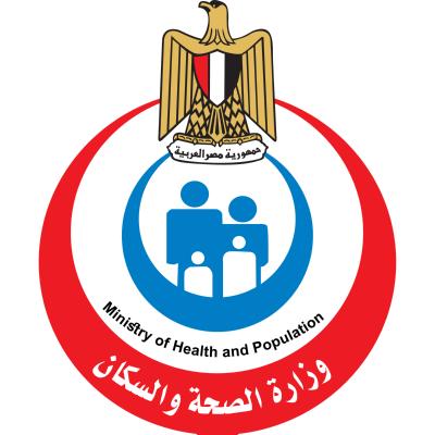 شعار وزارة الصحة المصرية ,Logo , icon , SVG شعار وزارة الصحة المصرية