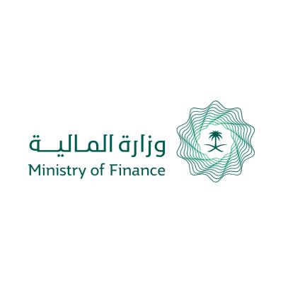 شعار وزارة المالية ,Logo , icon , SVG شعار وزارة المالية