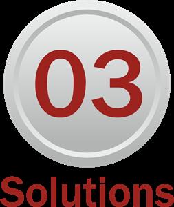 03 Solutions Logo ,Logo , icon , SVG 03 Solutions Logo