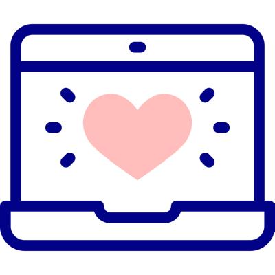 030 laptop ,Logo , icon , SVG 030 laptop