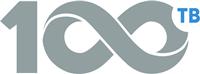 100tb Logo ,Logo , icon , SVG 100tb Logo