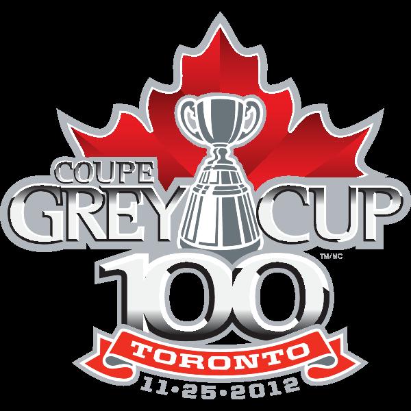 100th Grey Cup Festival Logo ,Logo , icon , SVG 100th Grey Cup Festival Logo