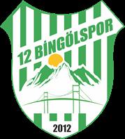 12 Bingölspor Logo ,Logo , icon , SVG 12 Bingölspor Logo