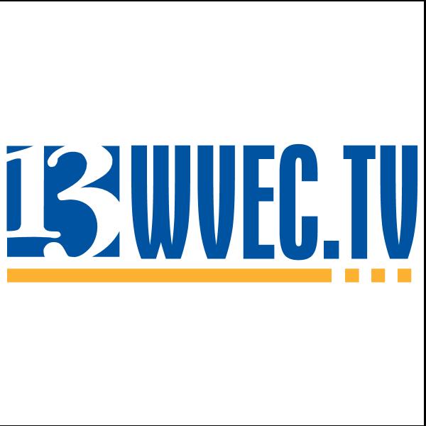 13 WVEC.TV Logo ,Logo , icon , SVG 13 WVEC.TV Logo