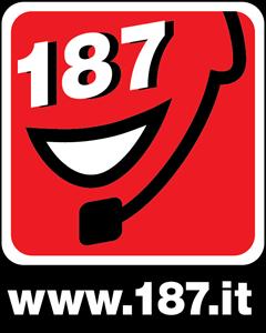 187 Logo ,Logo , icon , SVG 187 Logo