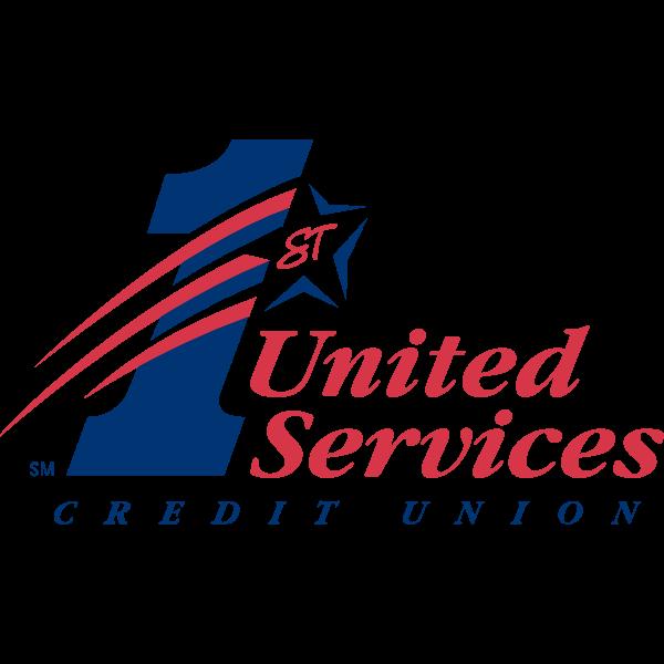 1st United Services Credit Union Logo ,Logo , icon , SVG 1st United Services Credit Union Logo