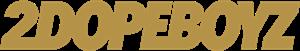 2 DOPE BOYZ Logo ,Logo , icon , SVG 2 DOPE BOYZ Logo