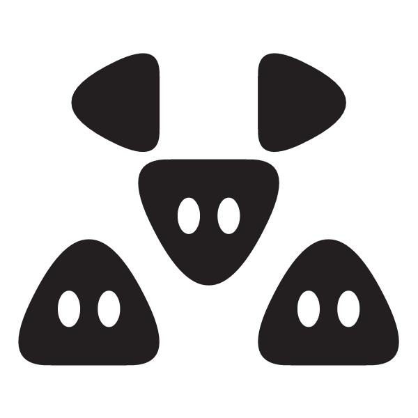 2 Monks and a Moose Logo ,Logo , icon , SVG 2 Monks and a Moose Logo