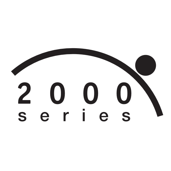 2000 series Logo ,Logo , icon , SVG 2000 series Logo