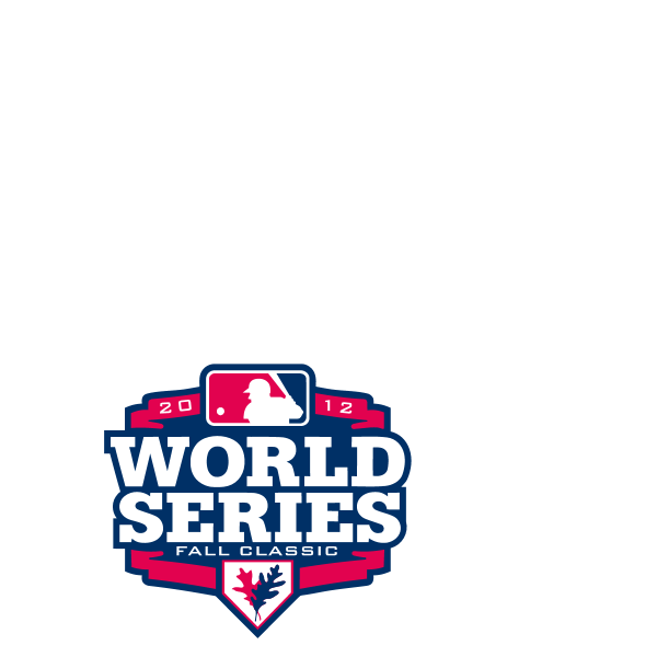 2012 World Series Logo ,Logo , icon , SVG 2012 World Series Logo