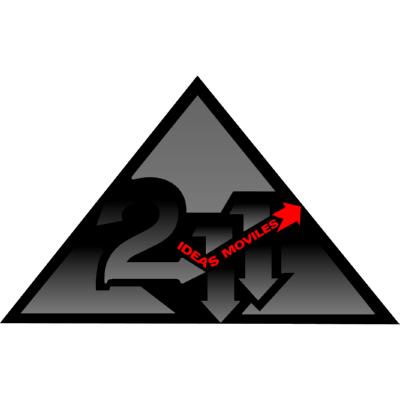 211 Ideas Moviles Logo ,Logo , icon , SVG 211 Ideas Moviles Logo