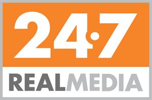 24/7 Real Media Inc. Logo ,Logo , icon , SVG 24/7 Real Media Inc. Logo