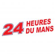 24h du mans Logo ,Logo , icon , SVG 24h du mans Logo