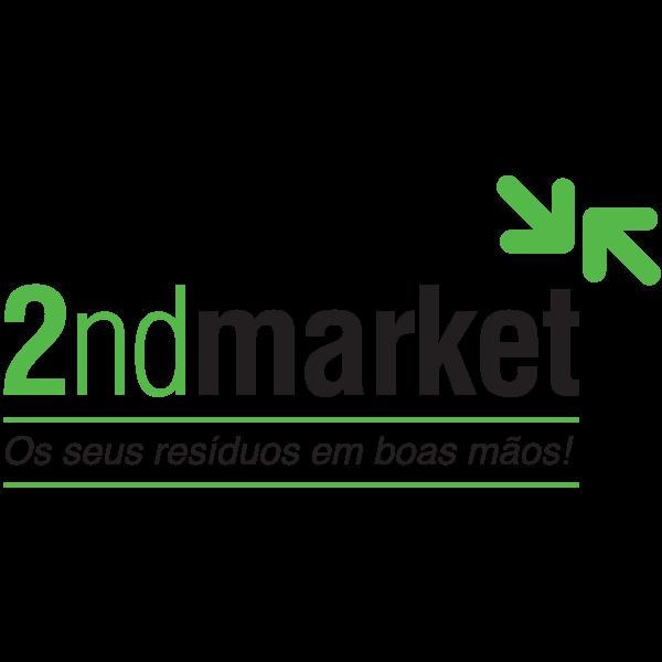 2ndmarket Logo ,Logo , icon , SVG 2ndmarket Logo