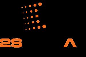 2S Digital Logo ,Logo , icon , SVG 2S Digital Logo