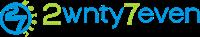 2WNTY7EVEN Logo ,Logo , icon , SVG 2WNTY7EVEN Logo