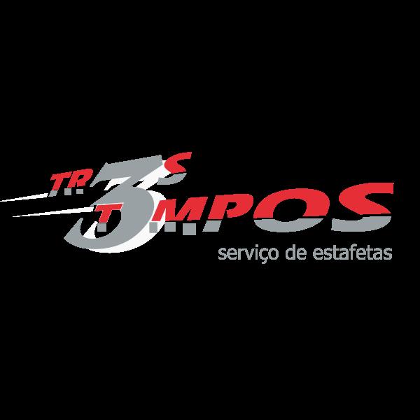 3 Tempos Logo ,Logo , icon , SVG 3 Tempos Logo