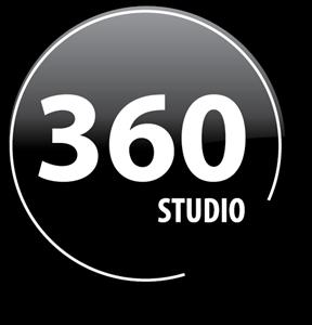 360 studio Logo ,Logo , icon , SVG 360 studio Logo