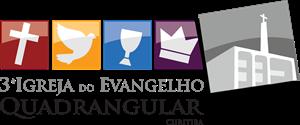 3ª Igreja do Evangelho Quadrangular Logo ,Logo , icon , SVG 3ª Igreja do Evangelho Quadrangular Logo