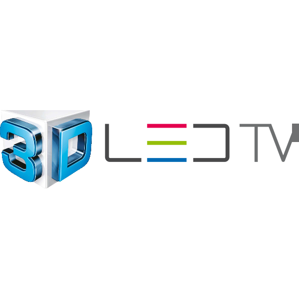 3D LED TV – SAMSUNG Logo ,Logo , icon , SVG 3D LED TV – SAMSUNG Logo