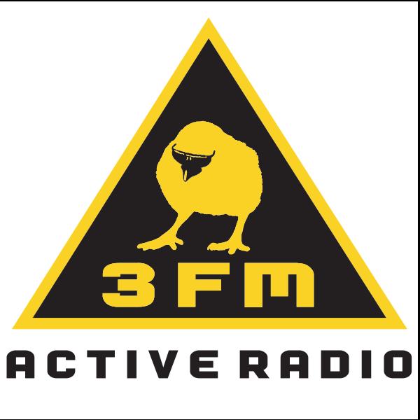 3FM Logo ,Logo , icon , SVG 3FM Logo