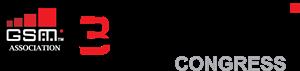 3GSM Logo ,Logo , icon , SVG 3GSM Logo