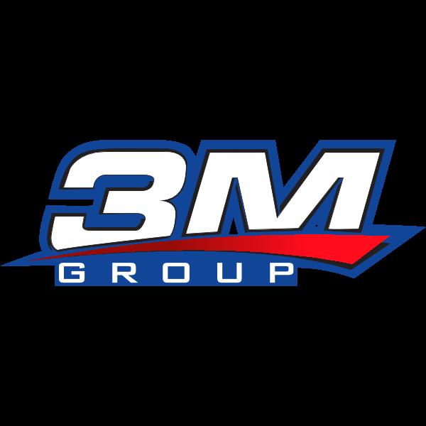 3M GROUP Logo ,Logo , icon , SVG 3M GROUP Logo
