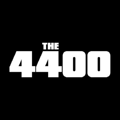4400 Logo ,Logo , icon , SVG 4400 Logo