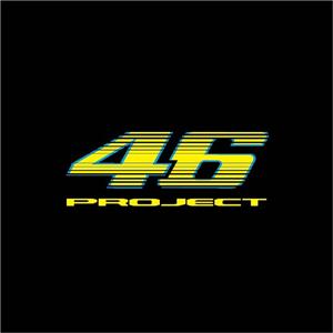 46 PROJECT Logo ,Logo , icon , SVG 46 PROJECT Logo
