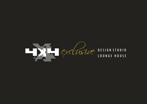 4×4 Exclusive Logo ,Logo , icon , SVG 4×4 Exclusive Logo