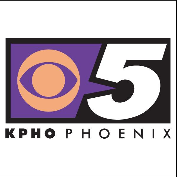 5 KPHO Logo ,Logo , icon , SVG 5 KPHO Logo