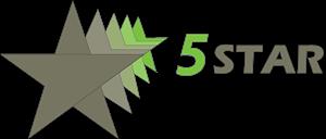 5 Star Energy Services Inc. Logo ,Logo , icon , SVG 5 Star Energy Services Inc. Logo