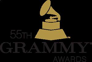 55th Grammy Awards Logo ,Logo , icon , SVG 55th Grammy Awards Logo