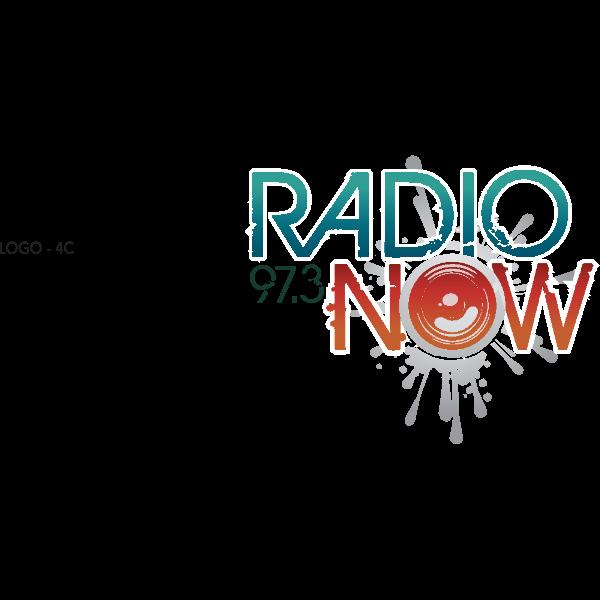 97.3 Radio Now Logo ,Logo , icon , SVG 97.3 Radio Now Logo