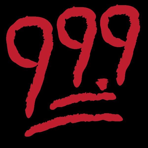 99.9% Logo ,Logo , icon , SVG 99.9% Logo