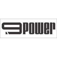 9Power Logo ,Logo , icon , SVG 9Power Logo