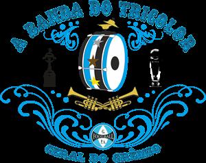 A Banda do Tricolor Logo ,Logo , icon , SVG A Banda do Tricolor Logo