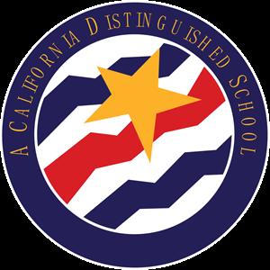 A California Distinguished School Logo ,Logo , icon , SVG A California Distinguished School Logo