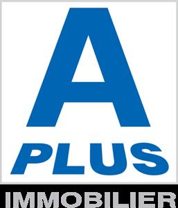A Plus Immobilier Logo ,Logo , icon , SVG A Plus Immobilier Logo