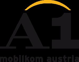 A1 mobilkom austria Logo ,Logo , icon , SVG A1 mobilkom austria Logo