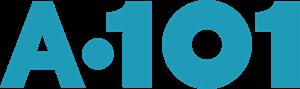 A101 Logo ,Logo , icon , SVG A101 Logo