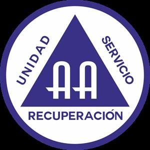 AA Alcolicos Anonimos Logo ,Logo , icon , SVG AA Alcolicos Anonimos Logo