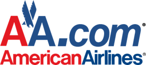 AA.com American Airlines Logo ,Logo , icon , SVG AA.com American Airlines Logo