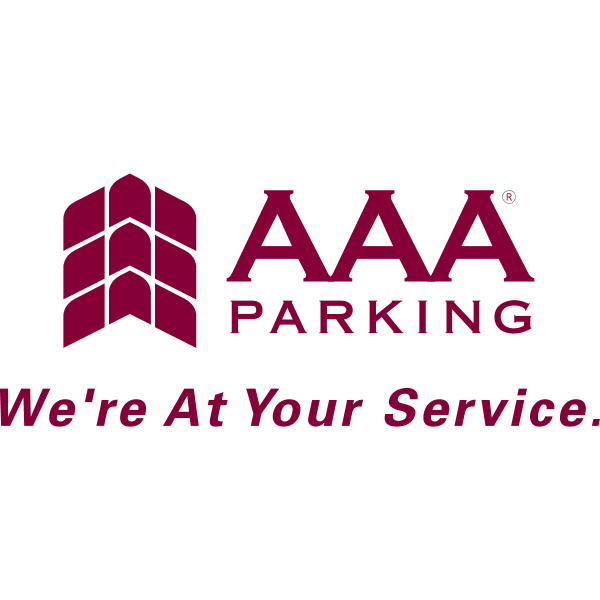 AAA Parking Logo ,Logo , icon , SVG AAA Parking Logo