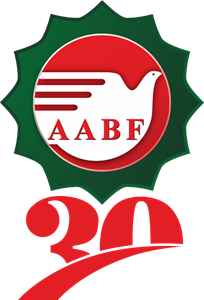 AABF Logo ,Logo , icon , SVG AABF Logo